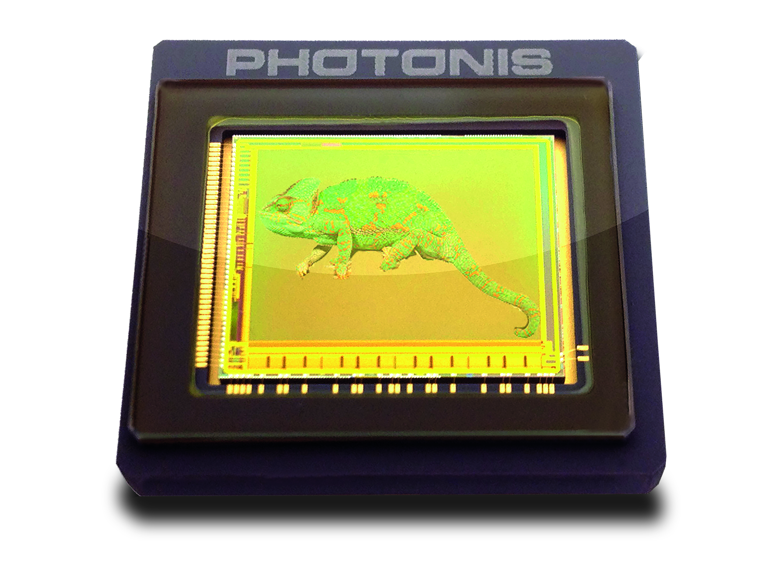 low-light level imaging Kameleon CMOS Sensor