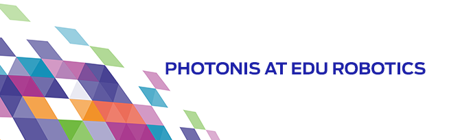 PHOTONIS AT EDU ROBOTICS EVENT IN LEEUWARDEN
