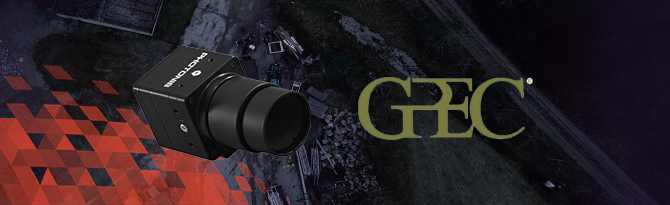 GPEC 2018 PHOTONIS BRINGS NOCTURN IMAGING SENSORS