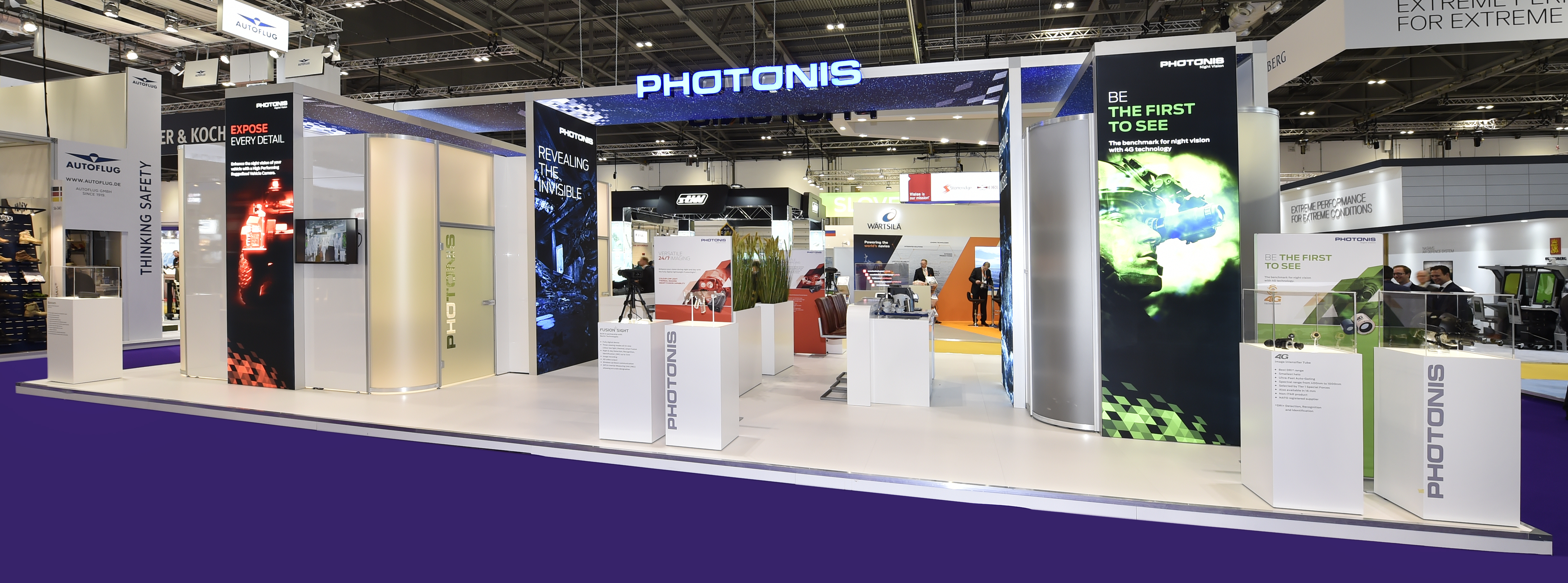 Photonis_Exhibition_Expovorm