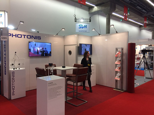 Photonis at GPEC 2018