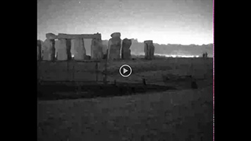 EBNOCTURN at Stonehenge