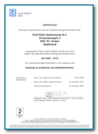 ISO90012 Roden